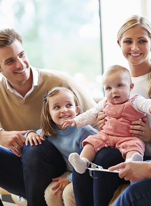 Family Counseling Seattle WA