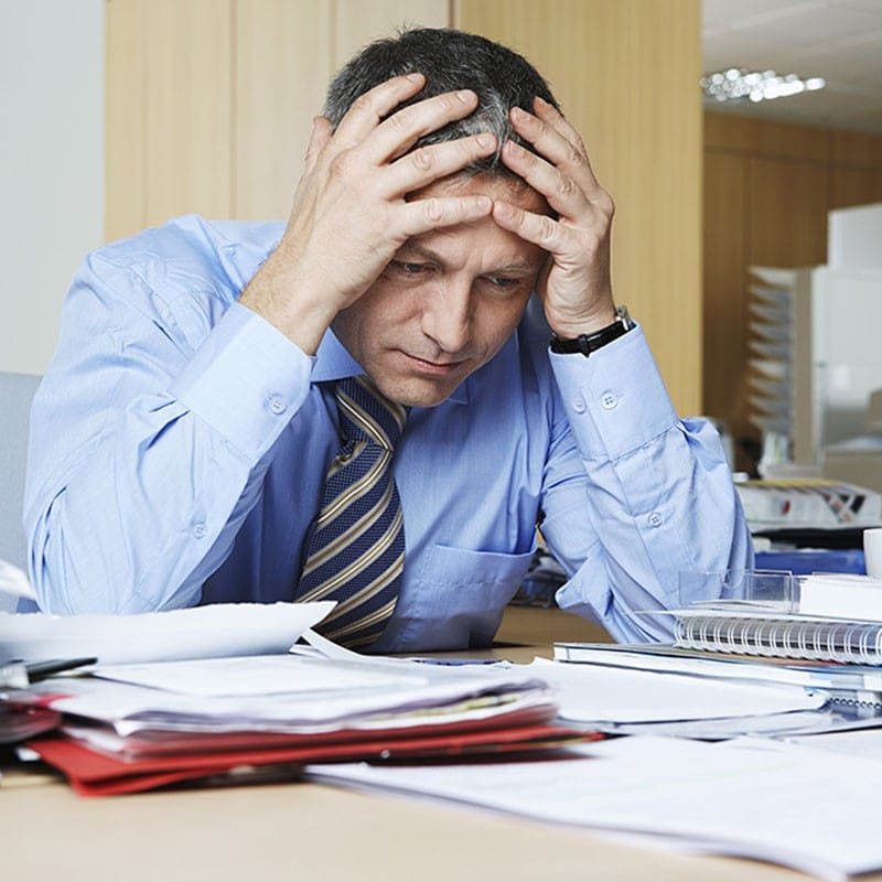 Stress Management Seattle Counseling